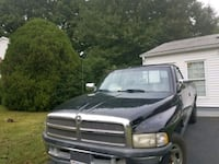 Dodge - Ram - 1997 8ft long bed 44 km