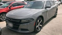 Dodge - Charger - 2017 con $4000 pago inicial Houston