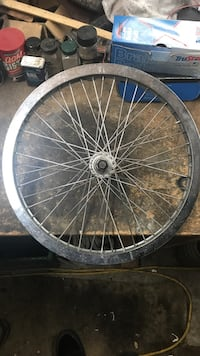 2 size 20 BMX Rims Culver City, 90232