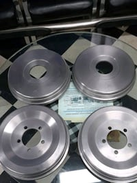 Jaguar Brake Drums aluminium Laytonsville