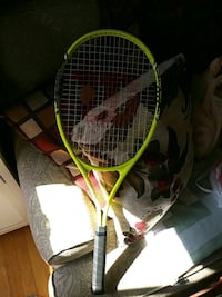 green and white Wilson tennis racket Providence, 02906