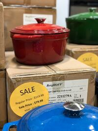 Cast Iron Dutch Ovens  GUELPH