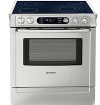"Bosch HEI7282C 700 Series 30"" Slide-In Convection Range Mississauga, L4T 1N1"