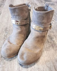 Michael kors kids ankle boots