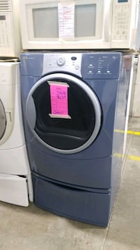 Kenmore gas dryer 27inches  Central Islip, 11722