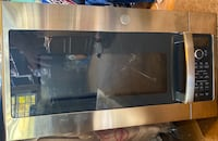 GE Profile 1.7 Cu. Ft. Convection Over-the-Range Microwave Oven Middletown, 21769