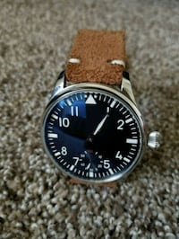 Parnis kinetic watch  Los Angeles County, 91040