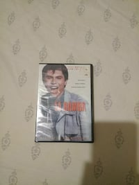 La Bamba dvd new in wrapping.