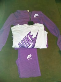 Brand new nike outfit Lockport, 14094