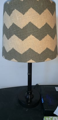 Chevron lamp 764 mi
