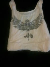 2x bird tank top  Chillicothe, 45601