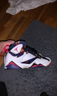 Air Jordan Retro sweater 7s