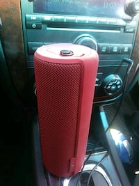 red and white portable speaker Los Angeles, 90031