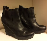 Seychelles Wedge Ankle Boot