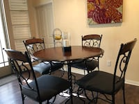 Wooden kitchen table  Camarillo, 93012