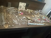 Major jewelry lot unisex gold silver stainless  Orlando, 32809