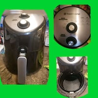 Toastmaster airfryer Beaumont, T4X 0C1