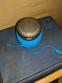 Jam portable Bluetooth speaker with charger Toronto, M5A 2E2