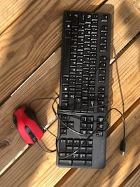 Mouse and keyboard  West Des Moines, 50266