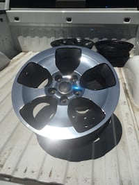 Jeep wheels (Total of 5) Athens, 35611