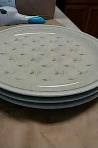 10 inch Plates Commerce City, 80022