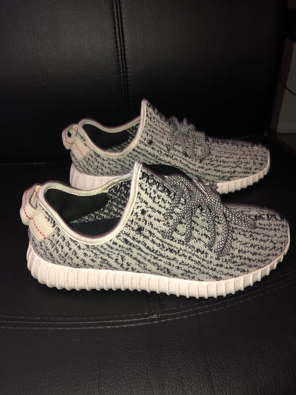 Yeezy Turtle Dove 2