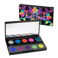 Limited Edition Urban Decay Electric Palette Capitol Heights, 20743