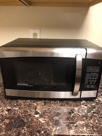 Danby microwave  Bowie, 20721