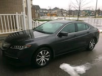 2015 Acura TLX 2.4 AUTO Technology Package Kitchener