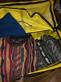 Coogi Style Sweaters Toronto, M6R 2N1
