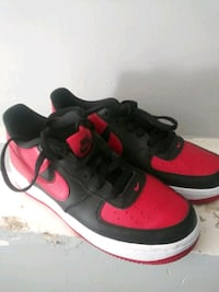 Nike air force one low size 5.5 Suitland-Silver Hill, 20003