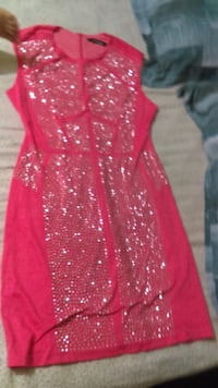 Beautiful Brand new dress size LARGE