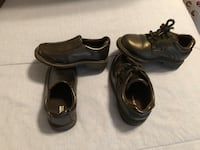Size 7c boys dress - shoes barely worn Winchester, 22601
