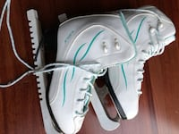 Pair of ice-skates for women size 8 Silver Spring, 20910