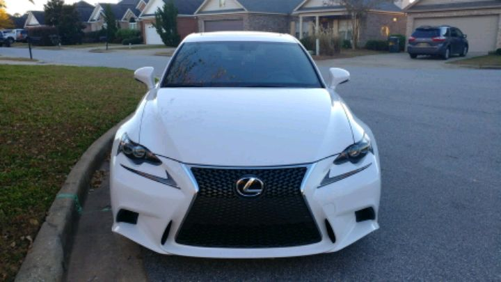used 2015 lexus is250 f sport for sale in auburn letgo rh us letgo com