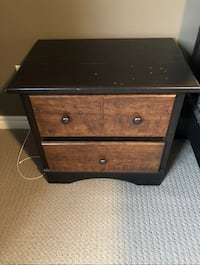 Side table/night stand London, N6B 0A3