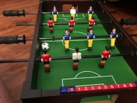 Mini foosball table Woodbridge, 22193