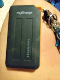 adventure waterproof dual portable charger 20$ Knoxville