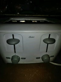 Oster 4 way toaster