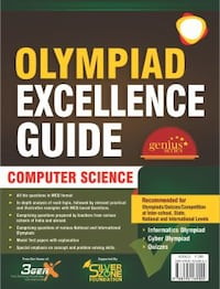 IIO EXCELLENCE GUIDE - CLASS_1 to 10 NEWDELHI