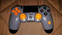 DUALSHOCK 4 BO3 LIMITED EDITION