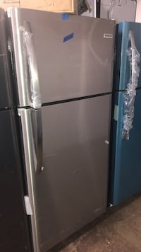 """New 30x66"""" top and bottom refrigerator 6 months warranty  Baltimore, 21215"""