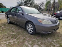 Toyota - Camry - 2002 Winter Haven