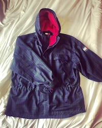 Men's Vintage Tommy Hilfiger jacket Bedford, 76021