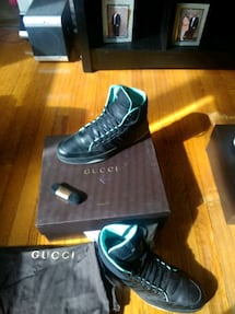 Real Gucci's