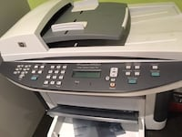 Good condition professional HP all in one printer Oakville, L6H 7M7