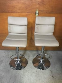 Bar/Island stools great condition MONTREAL