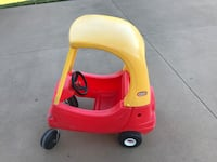 Little tikes car coupe Corcoran, 55374