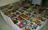 100 Mint Comic Books it's and 90's Middletown, 10941