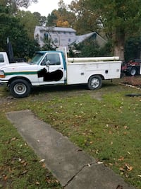 1995 F250 powerstroke Newport News, 23605